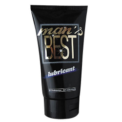 LUBRIFICANTE ANALE E VAGINALE MAN'S BEST DA 40 ML
