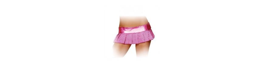 Minigonne e Pantaloni